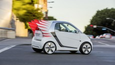 smart for two electric drive jeremy scott
