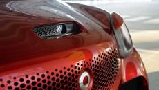 smart forstars NAIAS Detroit Auto Show 2013 close-up