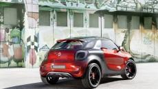 smart forstars NAIAS Detroit Auto Show 2013