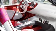 smart forstars NAIAS Detroit Auto Show 2013 interior