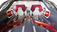 smart forstars NAIAS Detroit Auto Show 2013 trunk