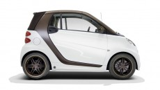 smart fortwo BoConcept Signature Style exterior