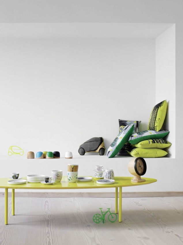 smart fortwo BoConcept Smartville Home Furniture Collection