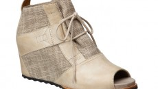 Sorel Lake Wedge Sandal