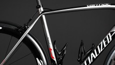 Specialized Tarmac SL4 Pro Race Frame and seat stem