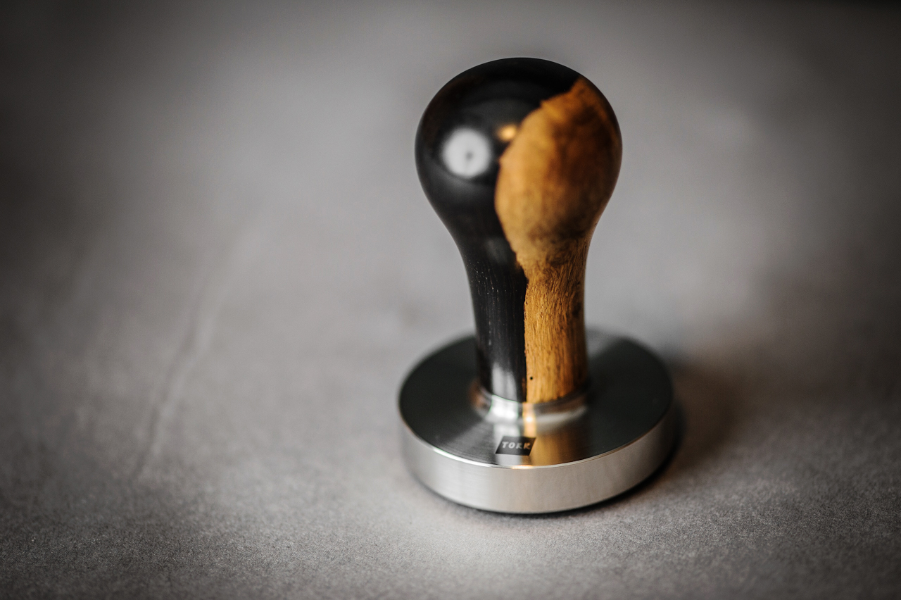 Torr Tampers and Espresso Accessories Photo Gallery (Torr Tamper ...