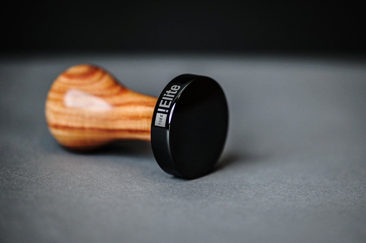 Tampers and Espresso Accessories Photo Gallery (Torr Tamper Rosewood ...