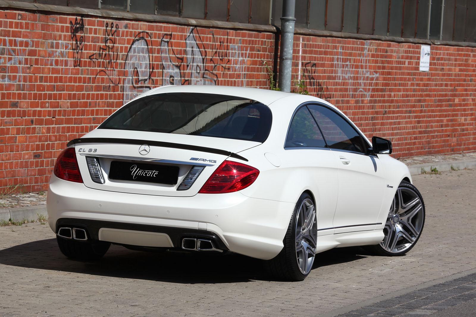 2013 Mercedes-Benz CL63 AMG review notes   Autoweek