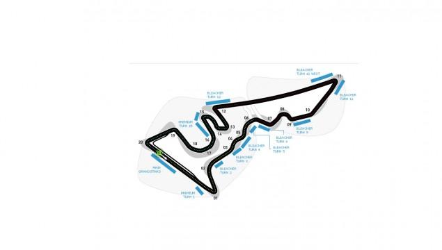 2013 United States Grand Prix