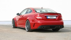 2013 Mercedes C63 AMG Coupe Black Series by Vath