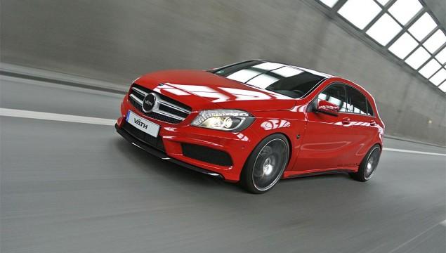 Vath Mercedes-Benz A-Class
