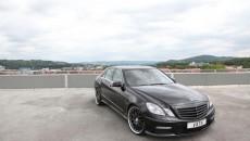 VÄTH V50S Based on Mercedes-Benz E500
