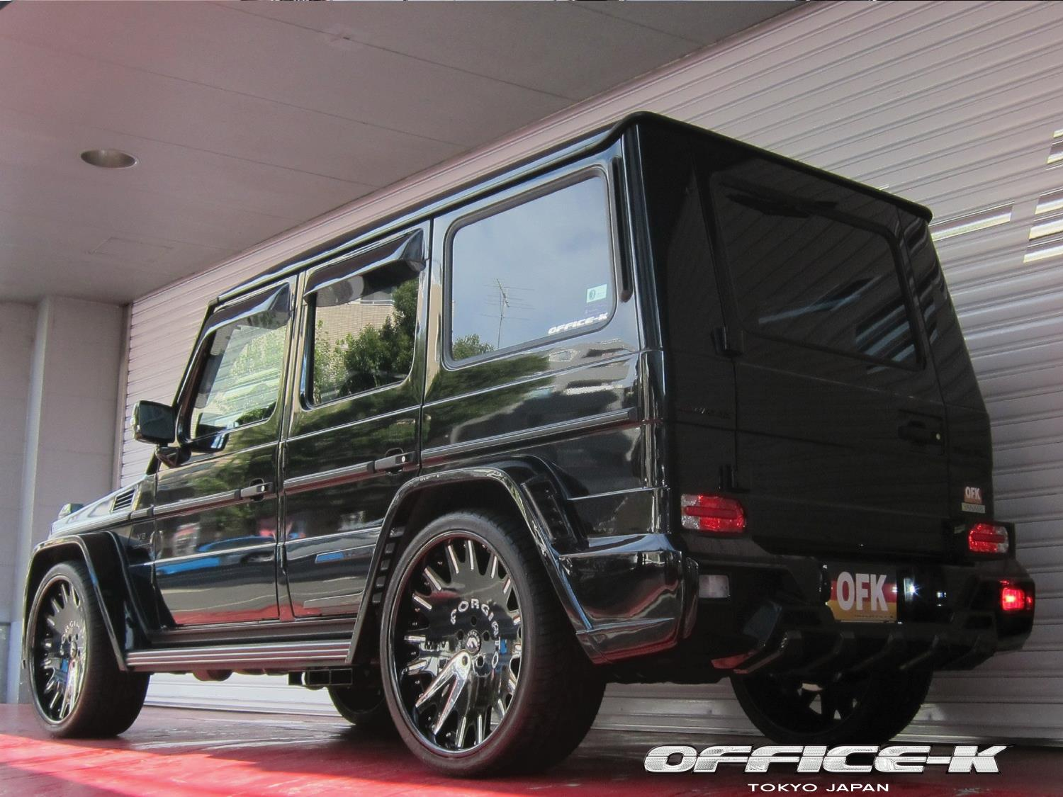 wald-mercedes-g55-office-k-8